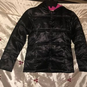 Nice Black and pink Jacket